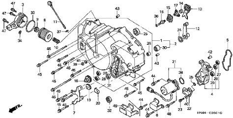 honda foreman 500 parts diagram honda 500 foreman engine diagram get free image about
