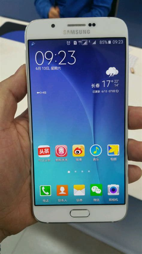 Samsung Galaxy Note Pro 12 2 Putih samsung s thinnest phone the galaxy a8 in a