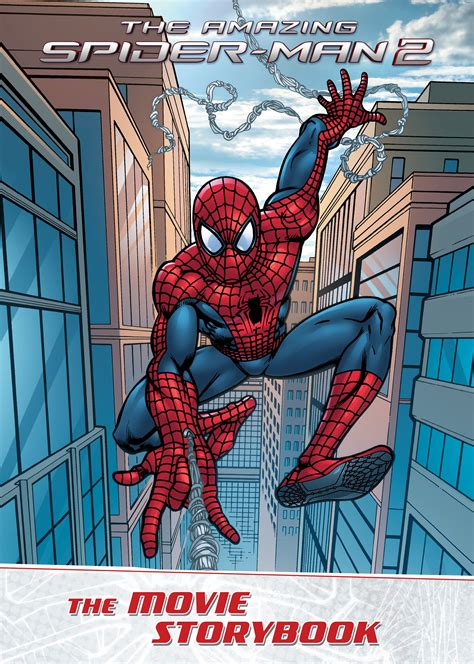 5 minute marvel stories 5 minute stories the amazing spider 2 storybook disney books