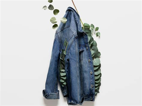 Madonna Design New Clothing Line With Hm by H M S New Line Of Eco Friendly Denim Closes The Loop On