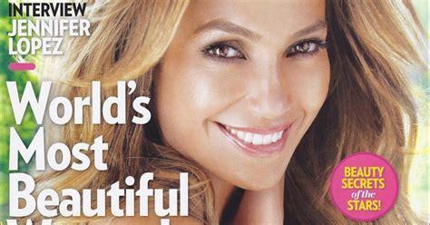 HA OS: Jennifer Lopez the Most Beautiful Woman Alive 2011