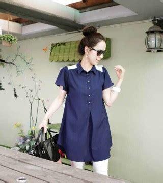 Blouse Nura Blouse Simple Fashion Promo Blouse Murah Sw blouse wanita korea simple terbaru 2016 model terbaru