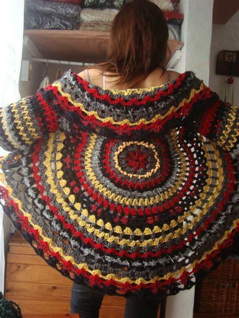 chalinas 2017 tutoriales patrones crochet