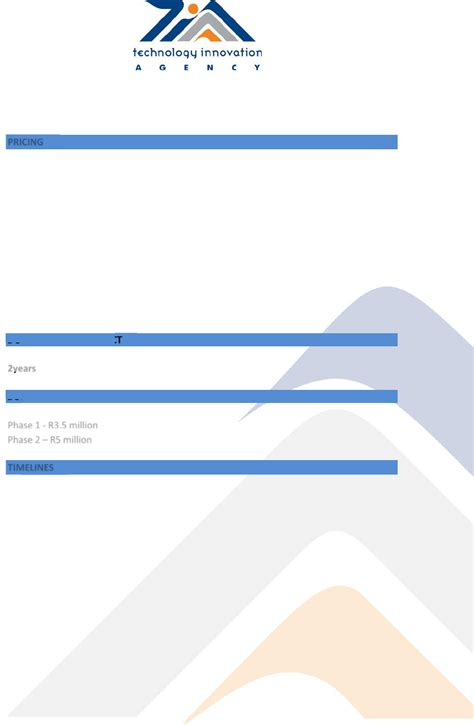 marketing agency template marketing agency brief sle template for free