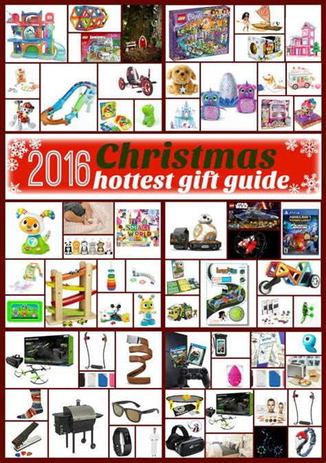 top christmas gifts 2016 2016 christmas gift guide favorite family recipes