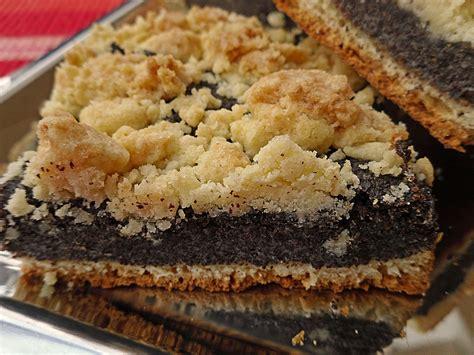 feine kuchen rezepte feine mohn streusel schnecken rezepte suchen