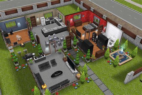 designer home haz  sims freeplay
