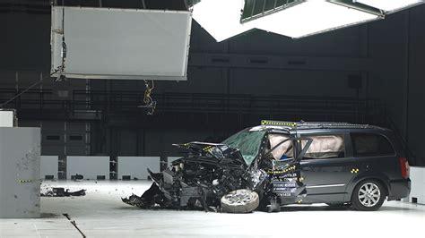 this with boys crash test parents volume 3 books 3 minivans dire crash test results