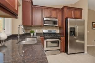 Kitchen Designs For Split Level Homes Split Level Kitchen Remodeling Ideas Pictures Bi Level