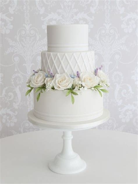 Wedding Cake Floral by 25 Best Ideas About Cakes On Floral