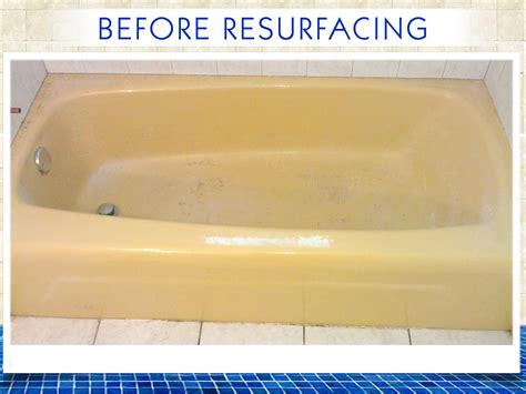 bathtub resurfacing reviews refinishing bathtub reviews 28 images refinishing