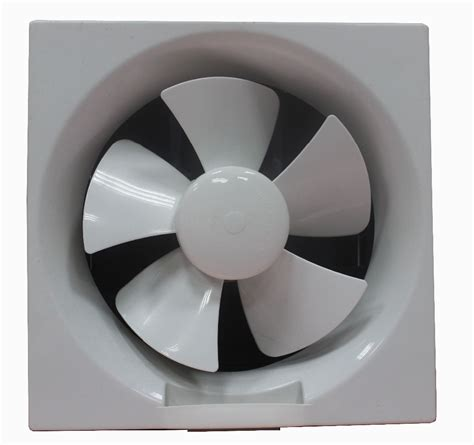 8 Inch Bathroom Exhaust Fan by 8 Inch High Quality Square Bathroom Base Style Exhaust Fan