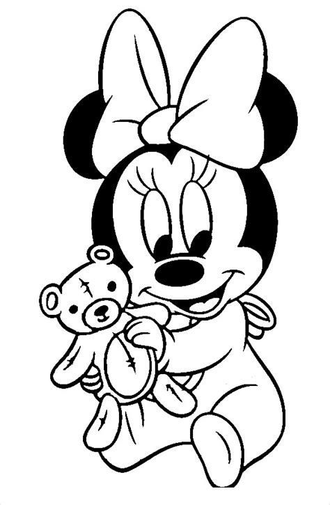 mickey mouse coloring page 20 free psd ai vector eps