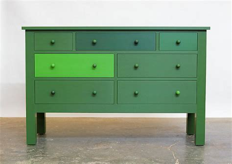 diy idea a playful spin on painted dressers 187 curbly