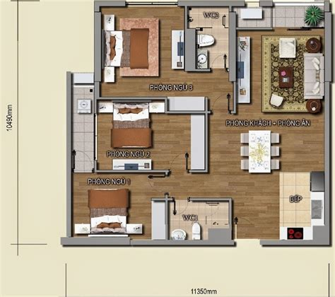 cheap three bedroom apartments