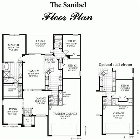 Home Plan Photo by Inland Homes Floor Plans Inspirational Inland Homes