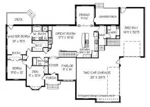 Small Ranch Style Floor Plans And Affordable Living Made Possible By Ranch Floor
