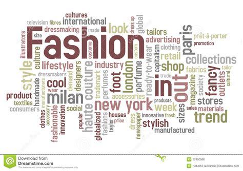 fashion cloud fashion word cloud royalty free stock image image 17400566