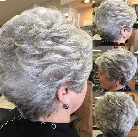 stacked bobs for older women 87 best images about great hairstyles on pinterest short