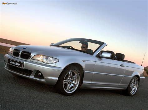 2003 bmw 330ci specs images of bmw 330ci cabrio za spec e46 2003 06 1024x768
