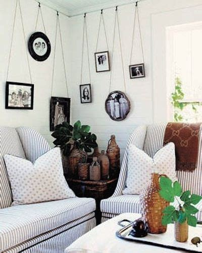 hang items on wall without nails 25 best ideas about hanging picture frames on pinterest