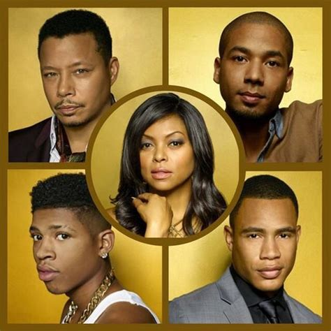 who is the actress in empire tv show the actors from empire tv show empire pinterest