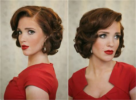 pinculrs with a bang the freckled fox modern pin up week 5 upright pin curls