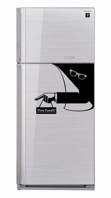 Refrigerator Stickers 25 best ideas about fridge stickers on fridge