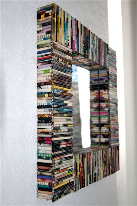 Framing Bathroom Mirror Ideas by 15 Creative And Unique Diy Mirror Frames Ideas