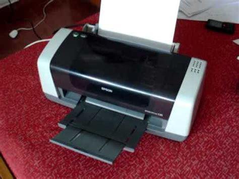 Printer Epson Stylus C45 impresora epson stylus c45 88