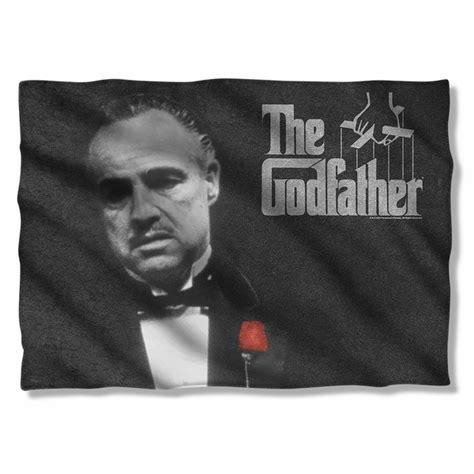 godfather pillow godfather poster pillow