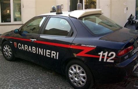volante carabinieri monsolo tronto arrestati due carabinieri per