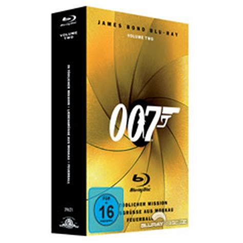 james bond volume 2 1524102725 james bond 007 collection volume 2 blu ray film details