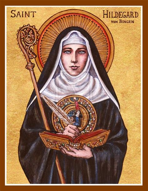 hildegard of bingen and musical reception the modern revival of a composer books a chorus of voices the reception history of the parables