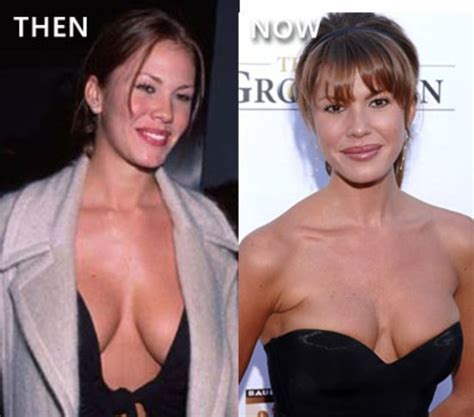 nikki cox before and after plastic surgery nikki cox plastic surgery before and after photos