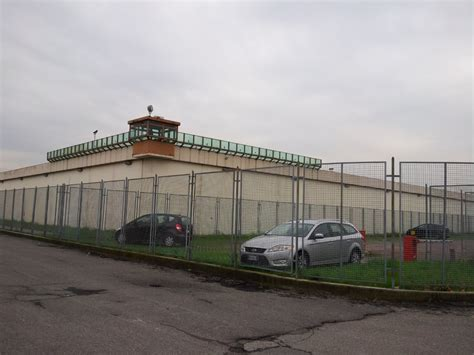 casa circondariale monza visita ispettiva al carcere di monza gianmarco corbetta