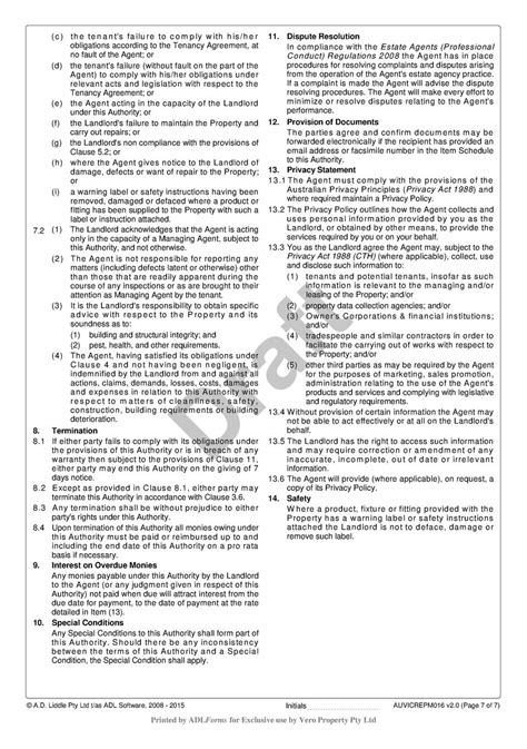 Sle Leasing And Managing Au Simplebooklet Com Pro Rata Rights Agreement Template