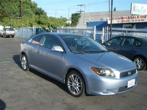 manual cars for sale 2008 scion tc electronic throttle control 2008 scion tc xlt superduty turbo diesel details north hollywood ca 91606