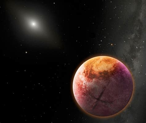 Planet Nine by Hunt For Planet Nine Reveals New Trans Neptunian Objects