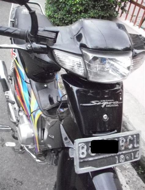 Yamaha Mio Soul Cw Thn 2009 info harga motor jakarta motor supra x 100cc 2004