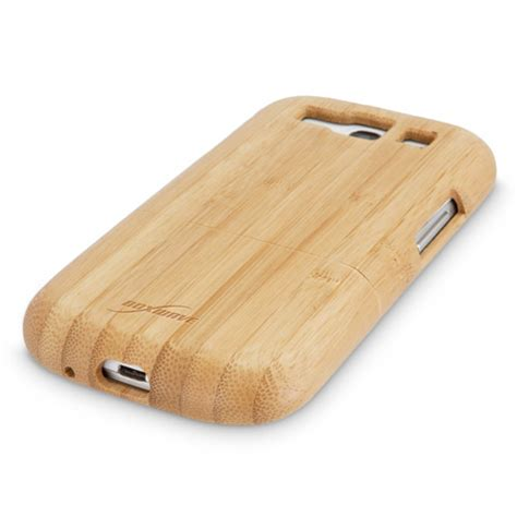 Bamboo Slim For Samsung Galaxy S8 Garuda true bamboo galaxy s3 bamboo cases and covers renewed in the form of 100