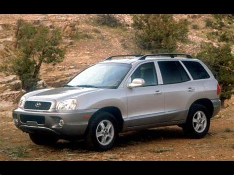 sell my car hyundai santa fe junk 2004 hyundai santa fe in na id junk my car