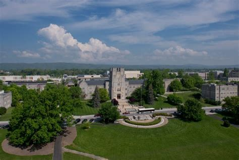 Virginia Tech Search Virginia Tech Announces Search Committee For Vice Provost For Enrollment Management