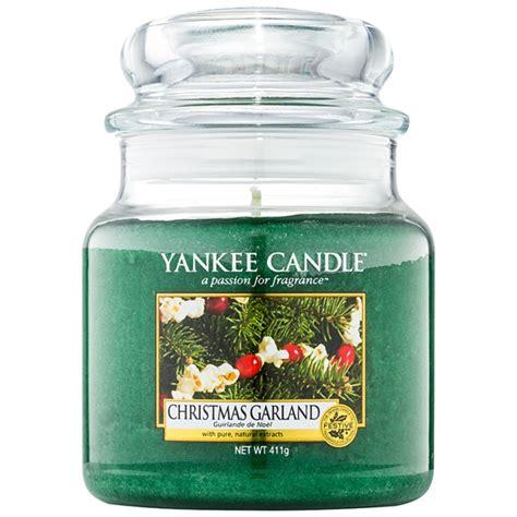 lenschirm design yankee candle ausverkauf yankee candle garland