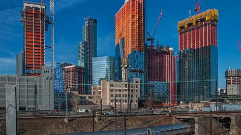 Apartment Vacancy Rate New York City Nyc Vacancy Rates Poised To Swell With Onslaught Of New
