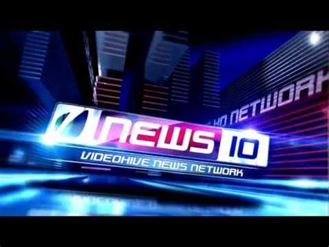 free news intro template news intro blue version sony vegas pro 12 template free