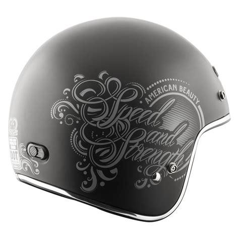 helmet design for ladies 99 95 speed strength womens ss600 american beauty open