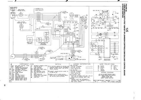 rheem wiring diagrams