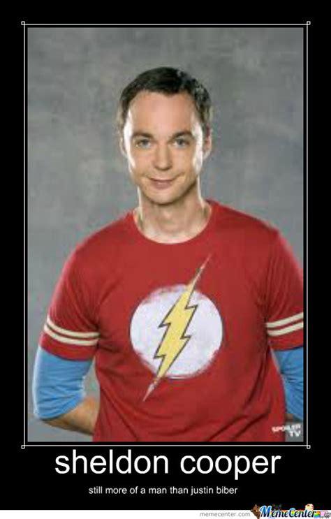 Sheldon Memes - sheldon cooper by amir884 meme center