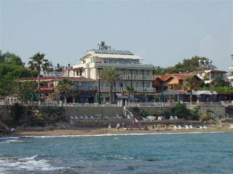 beach house hotel side beach house hotel side turquie voir les tarifs et avis h 244 tel tripadvisor